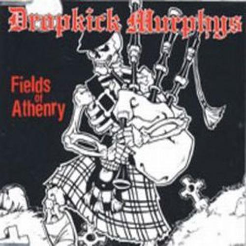Fields of Athenry CD