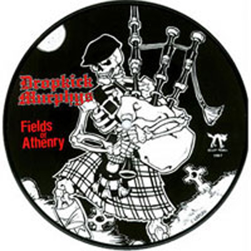 Fields of Athenry 7-Inch Picture Disc