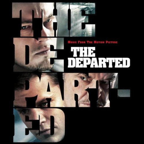 The Departed Soundtrack