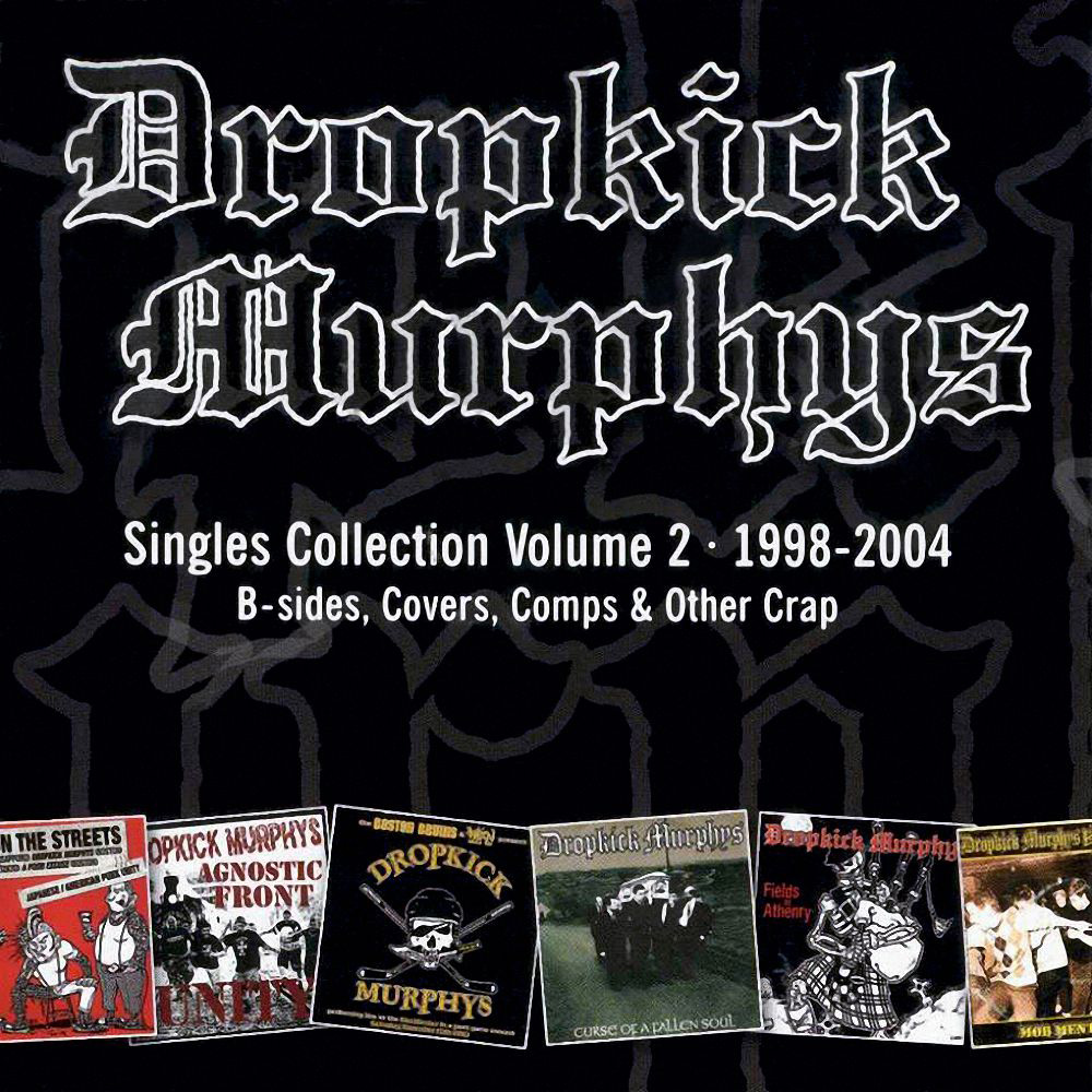 The Singles Collection, Vol. 2